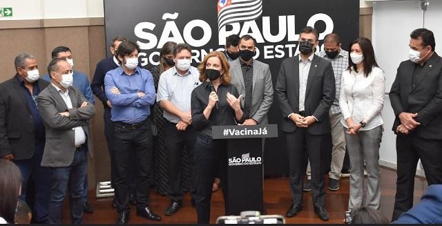 Governo de SP inicia transferência de mais de 58 milhões para famílias em situação de vulnerabilidade social