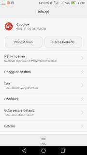 cara ampuh menghemat baterai android 100% work