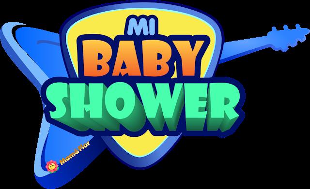 Baby Shower de Mini Beat Power Rockers