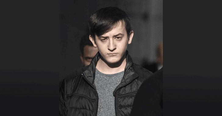 15-Year-Old Schoolboy Who Hacked CIA Chief