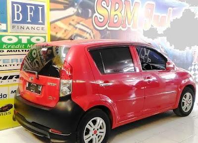 jual beli, tukar tambah mobil seken daerah Malang kabupaten