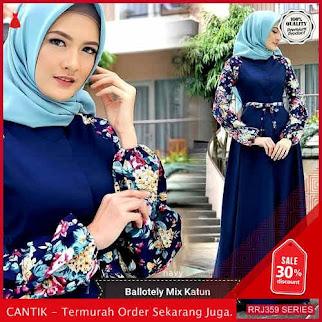 Jual RRJ359D277 Dress Raffa Dress Wanita Sk Terbaru Trendy BMGShop