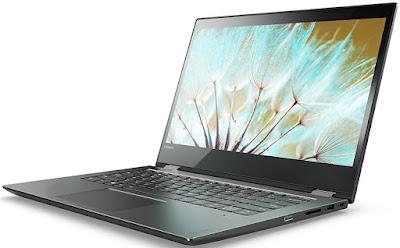 Lenovo Yoga 520-14IKB (80X8006KSP)