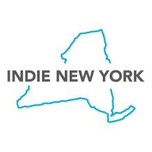 INDIE NEW YORK ANTHOLOGY