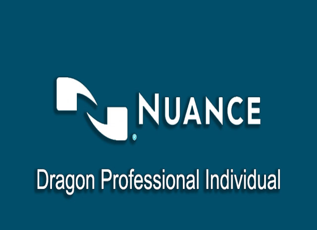 Nuance Dragon Professional Individual Full -
