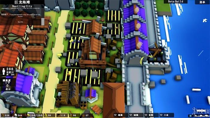 王國與城堡 (Kingdoms and Castles) 遊戲圖文攻略 | 娛樂計程車