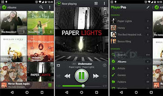 PlayerPro Music Player 5.3 Android Mod + Plugins + Themes for Apk