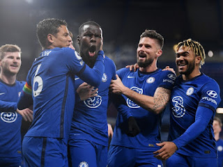Everton vs Chelsea Matchday preview Team news and predictions