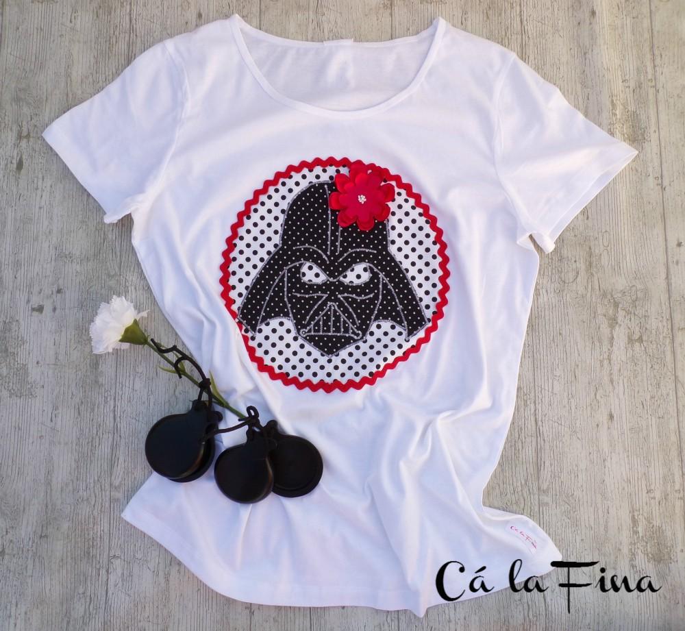 camiseta-personalizada-darth-vader