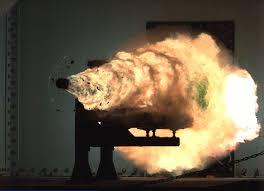 Hải Quân Hoa Kỳ Thử Nghiệm Vũ Khí Xung Điện Từ Phiên Bản Tầm Xa Tiên Tiến Mới Nhất