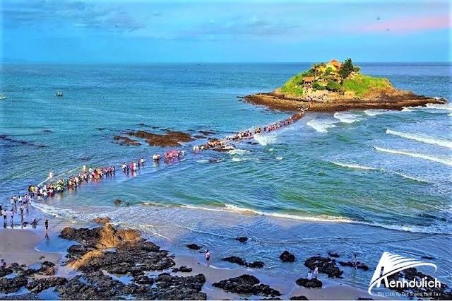 12 địa điểm du lịch Vũng Tàu