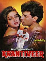 Krantiveer 1994 Hindi 720p HDRip