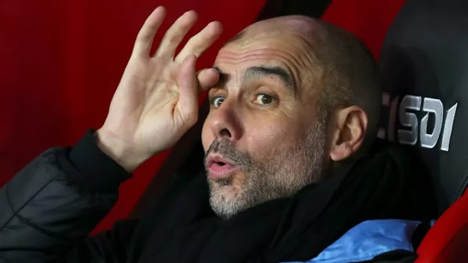Paul Merson: Arsenal wouldn't win title even with Guardiola