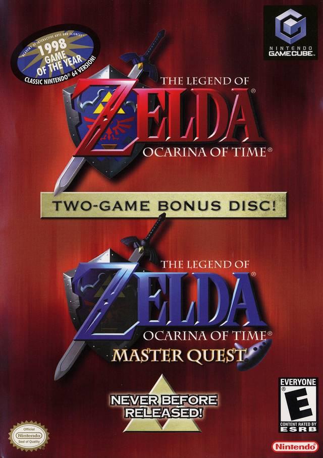 emulator nintendo 3ds zelda ocarina of time