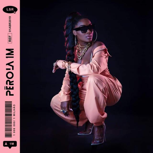 Pérola - 1M (1 Milhão) (Afro Beat) [Download] baixar nova musica descarregar agora 2019