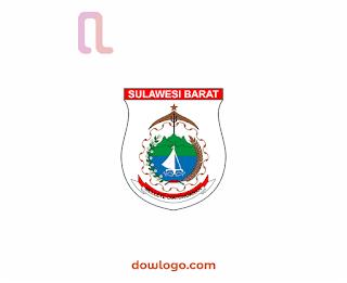 Logo Provinsi Sulawesi Barat Vector Format CDR, PNG