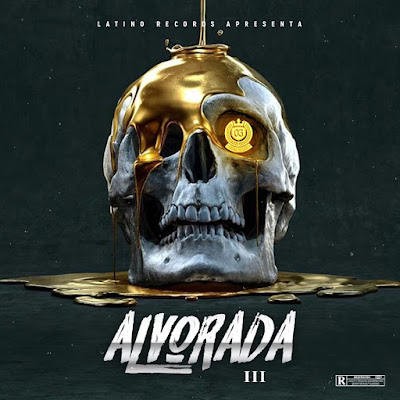 Latino Records - Alvorada 3 (Mixtape.2019) baixar nova musica descarregar mp3 2020