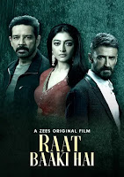 Raat Baaki Hai 2021 Hindi 720p HDRip
