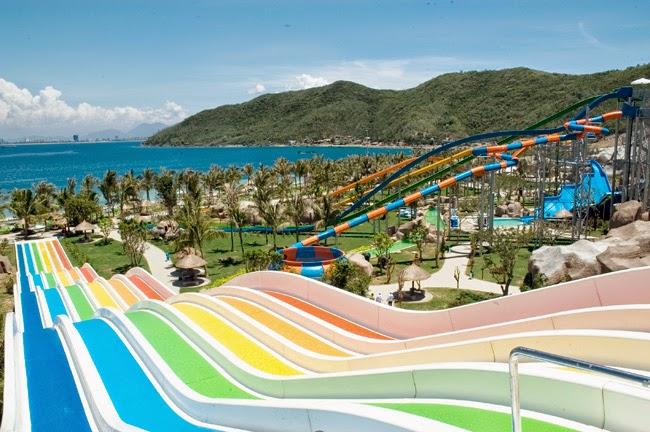 Nha Trang's Vinpearl Land Luxury Resort 21