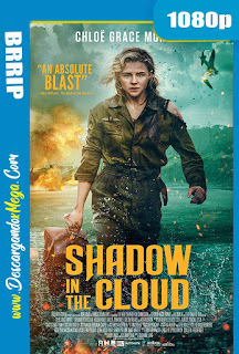 Shadow in the Cloud (2021) HD 1080p Latino