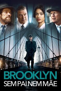 Brooklyn: Sem Pai Nem Mãe Torrent – WEB-DL 720p/1080p Legendado<