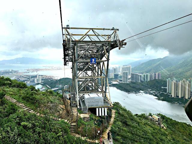 Hong Kong Lantau Island