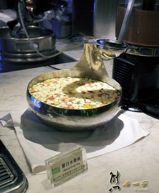 食譜自助百匯吃到飽|芙洛麗大飯店