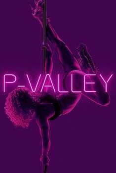 P-Valley 1ª Temporada Torrent - WEB-DL 720p/1080p Dual Áudio