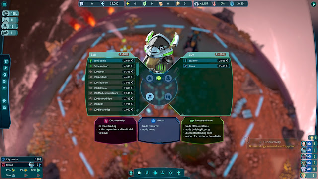 Imagine Earth PC Descargar