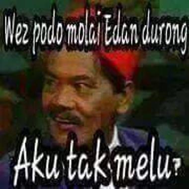 Download 580 Koleksi Gambar Lucu Bahasa Jawa Komen Fb Paling Lucu