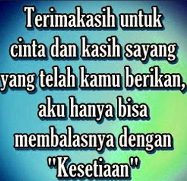 Gambar DP BBM CInta Jarak Jauh Buat Pacar Romantis Terbaru - My ...