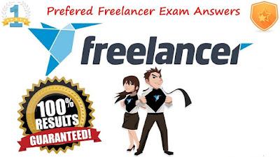 how to pass freelancer exam 2020