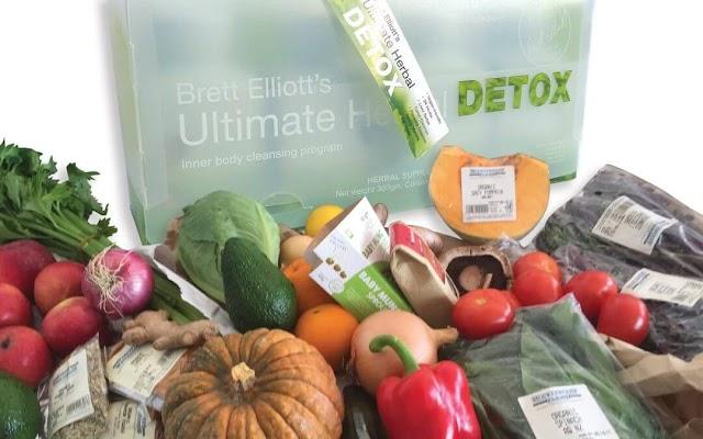 Ziołowy detoks: poznaj zioła oczyszczające organizm