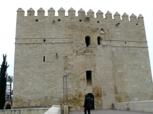 Torre de Calahorra Córdoba