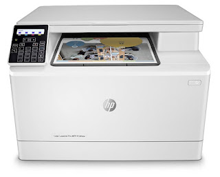 HP LaserJet Pro M180nw Wireless Driver Download and Review