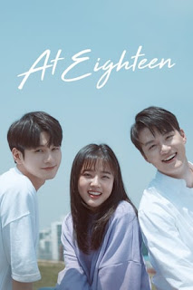 Download Film dan Movie At Eighteen (2019) Subtitle Indonesia