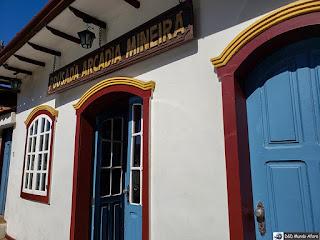 Arcadia Mineira: dica de pousada em Ouro Preto