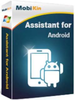 برنامج, مميز, لإدارة, ونقل, ملفات, أجهزة, وهواتف, الاندرويد, MobiKin ,Assistant