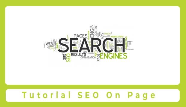 Tutorial SEO On Page