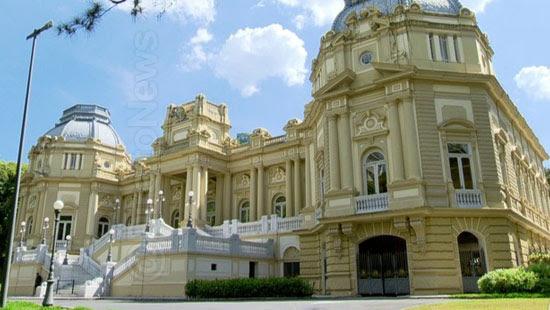 125 anos stf palacio guanabara uniao