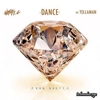 Nasty C – Dance Lyrics (ft. Tellaman)
