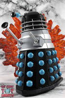 Custom Curse of the Daleks Supreme Dalek 18