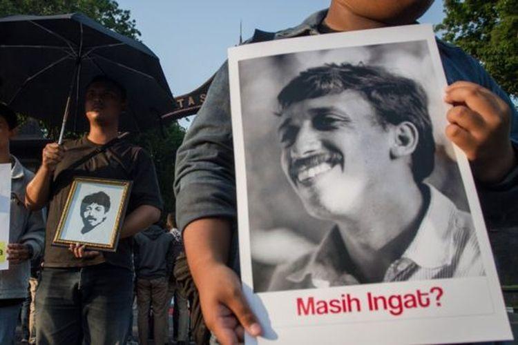 Laporan TPF Kasus Munir Disebut Hilang, Anak Buah SBY Ungkap Fakta Sebenarnya