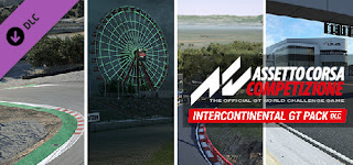download Assetto Corsa Competizione Intercontinental GT Pack-CODEX malabartown