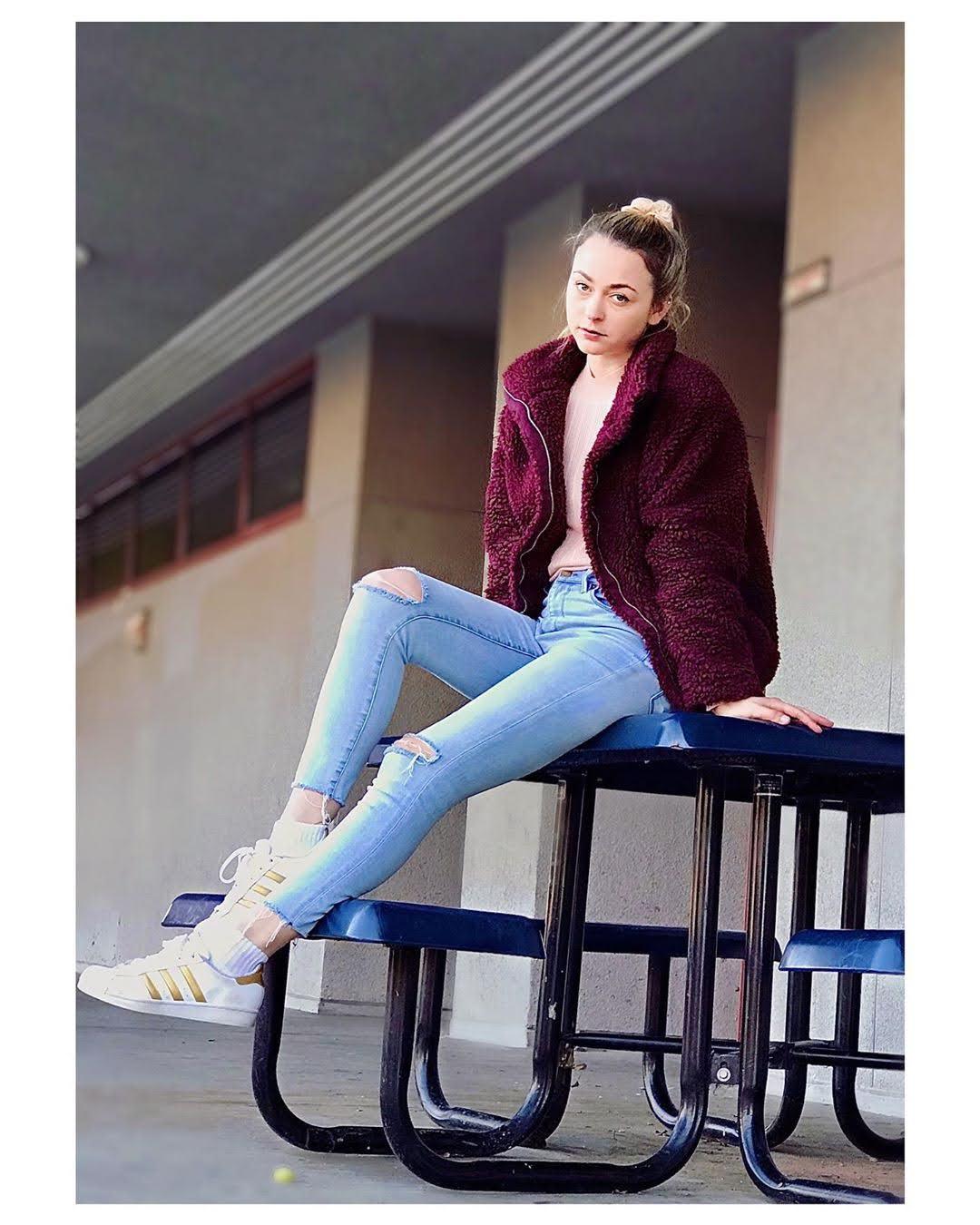 Sionne Elise 10