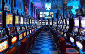 Tip Slot Online: tip slot kasino online tidak ingin Anda ketahui