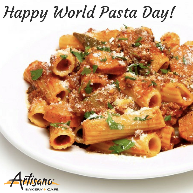 World Pasta Day Wishes Images download