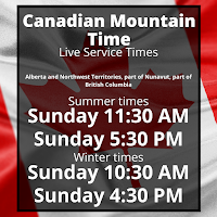 Canadian Mountain Time