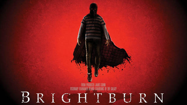 Brightburn (2019) Movie [Dual Audio] [ Hindi + English ] [ 720p + 1080p ] BluRay Download