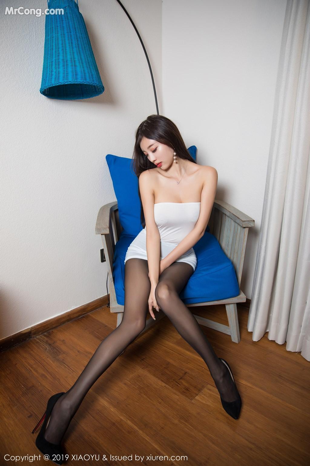 Image XiaoYu-Vol.138-Yang-Chen-Chen-sugar-MrCong.com-002 in post XiaoYu Vol.138: Yang Chen Chen (杨晨晨sugar) (78 ảnh)